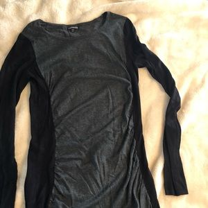 Express Sweater Dress